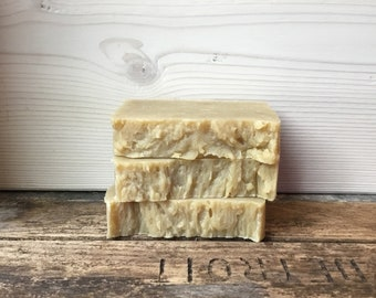 Marshmallow Soap- 3 oz.