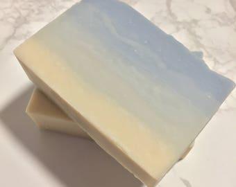 Fresh Snow Handmade Soap 4 oz