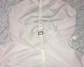Dreamgirl Adult Straight Jacket