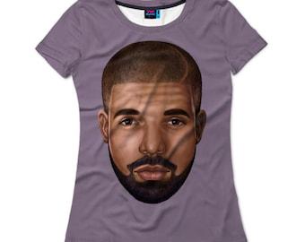Drake Original T-shirt, Men's Women's All Sizes