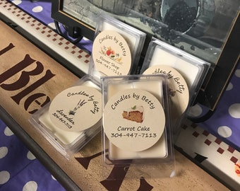 Soy Candle Wax Melts