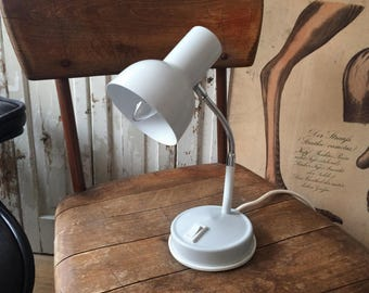 Pfäffle? Table lamp reading light from the 70s 80s/70s 80s vintage lamp