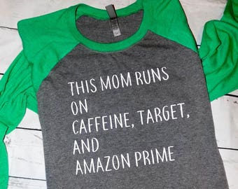 This Mom Runs On...