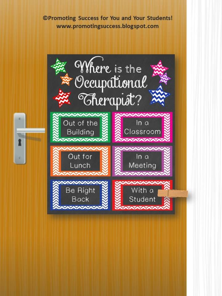 how to become an occupational therapy director