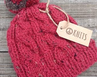 Red Tweed