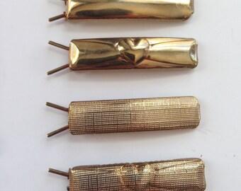 Vintage Barrettes (4)