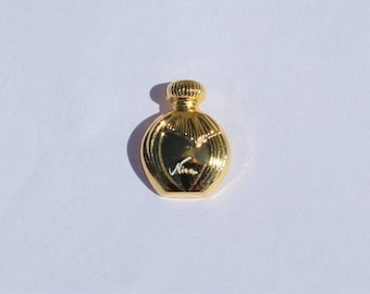 Pin NINA RICCI - Authentic and Vintage - 1980