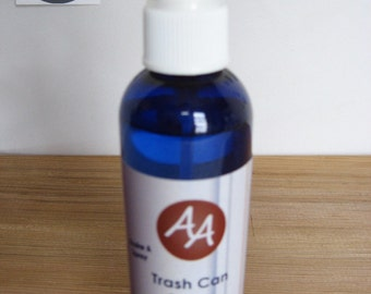 Aromatic Art's Trash Can Spray