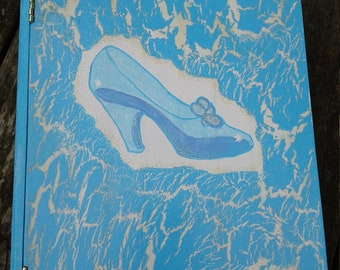 Fairy Tale Book Box, Cinderella