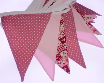 Bunting: Party Girl