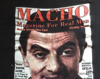 Mr. Bean Tee Shirt