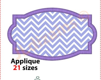 Frame Applique Design. Frame embroidery design. Frame applique. Embroidery frame. Embroidery applique frame. Machine embroidery design