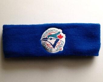 Toronto Blue Jays Vintage Winter Headband