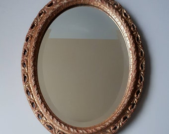 Antique Mirror made in Italy