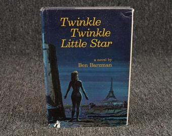 Twinkle Twinkle Little Star By Ben Barzman 1960