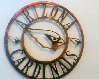 Arizona Cardinals Circle 455