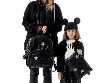 Metalic DIAPER BAG , Baby bag backpack, Nappy changing bag,  , backpack bag , Baby bag, Gift for mom  , Diaper backpack
