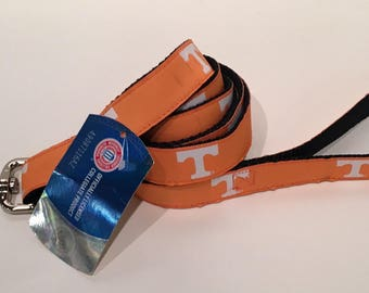 University of Tennessee 6' Dog Leash