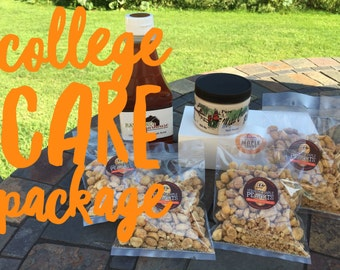 Back to School Vermont College Package with FREE SHIPPING