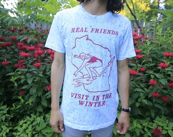 Real Friends Visit T-Shirt