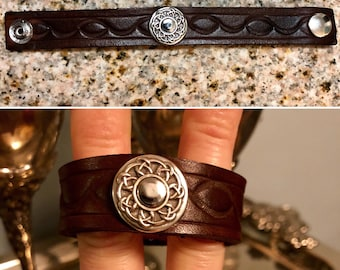 Kids Celtic cuff