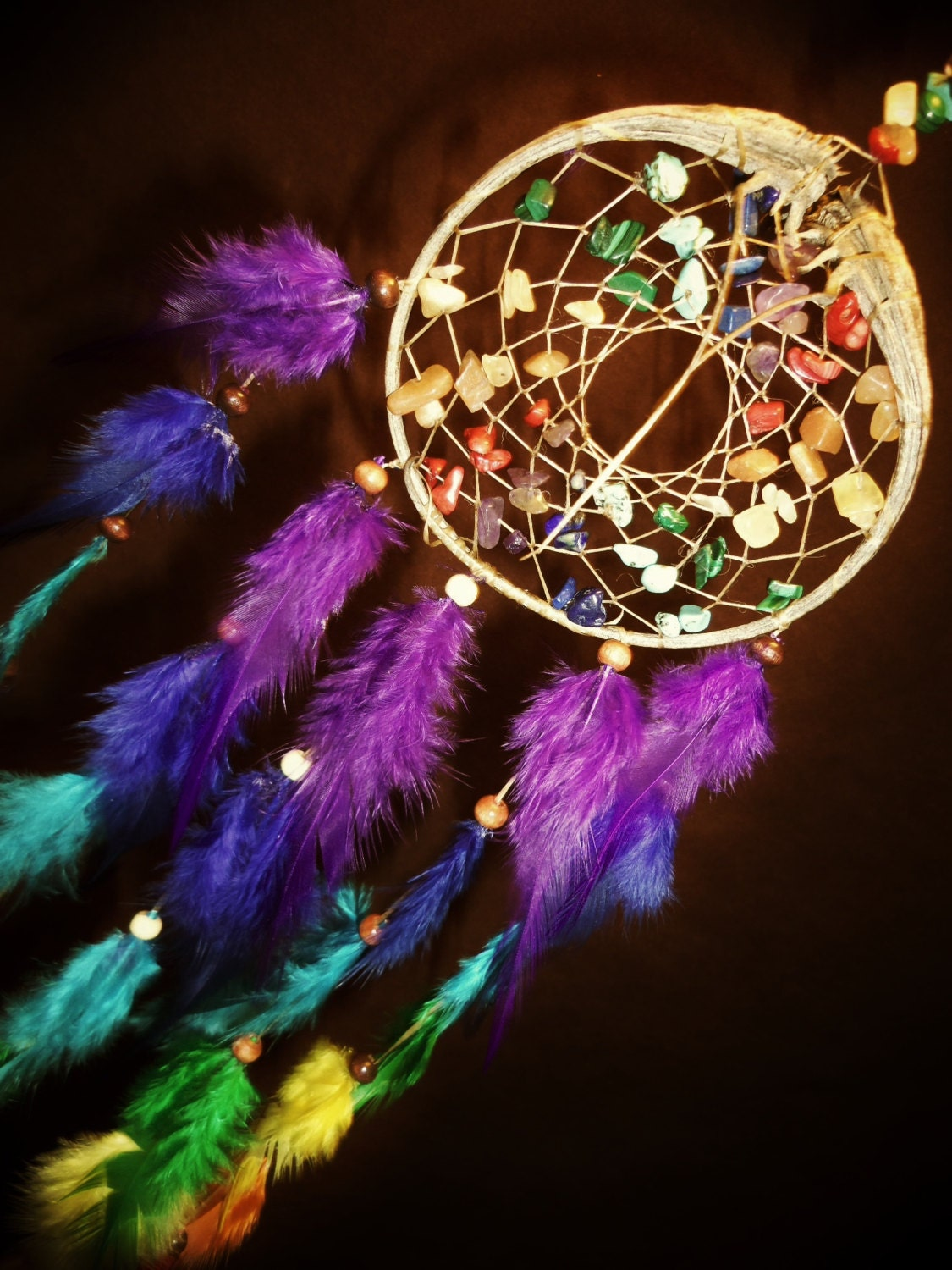 Can Dream Catchers Get Full Top Seller Dream Catcher Chakra Love Devils Claw Dream 29