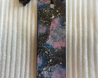 OuterSpace Bookmark