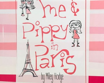 Me & Pippy in Paris