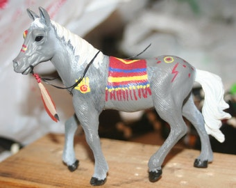 2nd painted pony