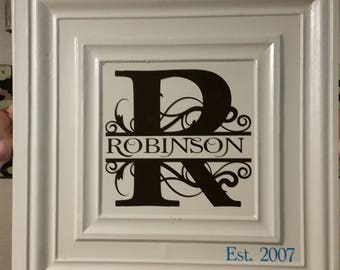 Custom Ceiling Tile