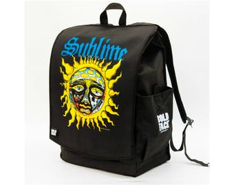 Sublime Sun Backpack
