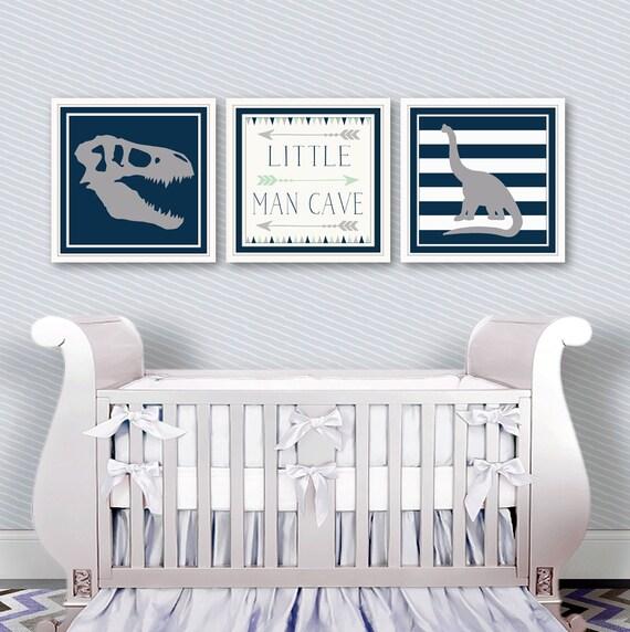 Minimalist Nursery Bedroom Furniture Design Ideas 5606: Dinosaur Nursery Baby Dinosaur Nursery Toddler Dinosaur