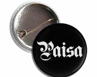 Paisa Pins (3 pins)
