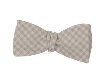 Harvest Organic Bow Tie