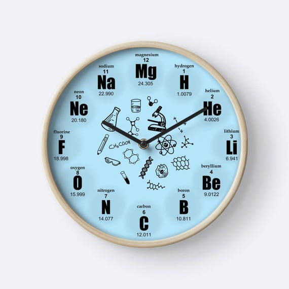 Periodic table clock app images periodic table and sample with periodic table clock app image collections periodic table and periodic table clock app images periodic table urtaz Choice Image