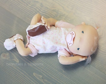 Sweet Cecily Layette Patterns and tutorials (clothing only)