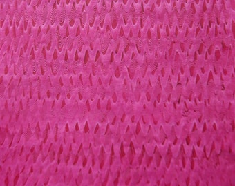 """paste paper  """"third dimension in pink"""""""