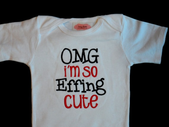 Items Similar To Baby Boy Clothes Baby Girl Clothes Funny