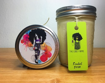 Souleil: Whipped Shea Butter