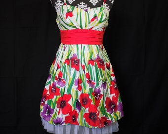 Poppy Summer dress