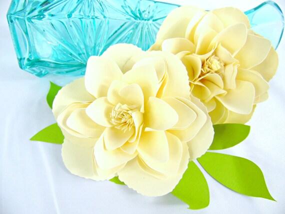 Peony paper flower templates diy small paper flowers svg mightylinksfo