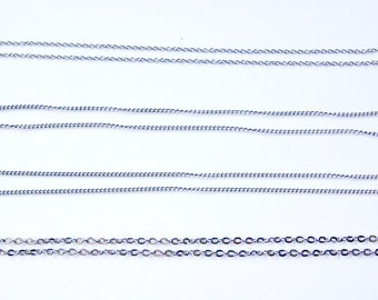 Stainless Steel Chain, Curb Stainless Steel Chain, Rolo Stainless Steel Chain