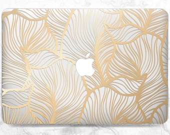 Macbook case leaves Air macbook case Macbook Pro case Tropical leaves case Case macbook pro Case Pro Retina 13 Macbook 2017 case Case Pro