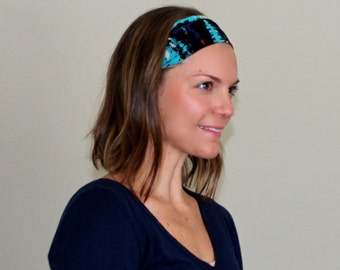 The Everyday Headband: Woodstock