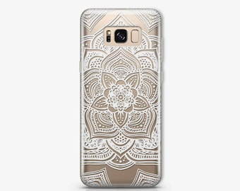 Mandala Samsung Galaxy S6 Samsung S8 Plus Case Google Pixel XL Case iPhone 8 Case Samsung S7 Case Samsung Note 8 Case Galaxy S7 Edge AC1411