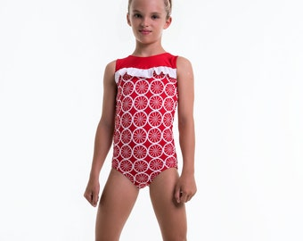 4256bc267 Misses  Leotards and Tights Sewing Pattern