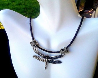 Dragonfly Dream Necklace