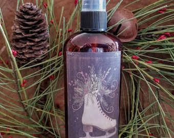 Caramelized Crimson Pear ~ room and linen spray ~ Scents of Christmas