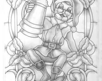 Slacker Elf