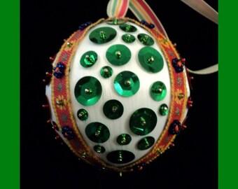 Cinco de Mayo Ornament - Viva Mexico!